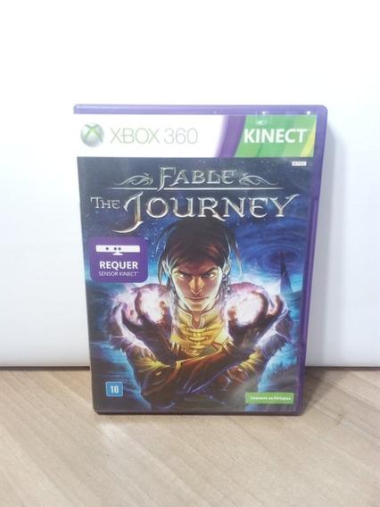 Fable The Journey Original Xbox 360 Usado