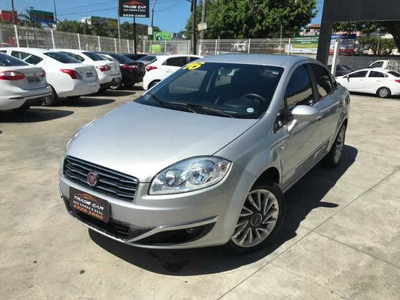 Fiat Linea Absolute 1.8 Dualogic