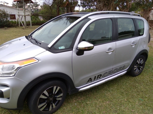 Citroën C3 Aircross Exclusive