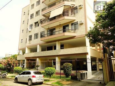 Cobertura Com 3 Dormitórios À Venda, 233 M² Por R$ 950.000 - Vila Valqueire - Rio De Janeiro/rj - Co0004