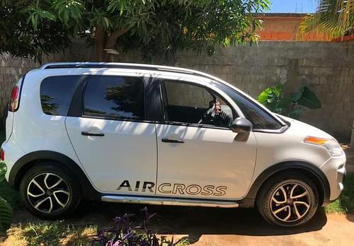 Citroën Aircross 2012 1.6 16v Gl Flex 5p