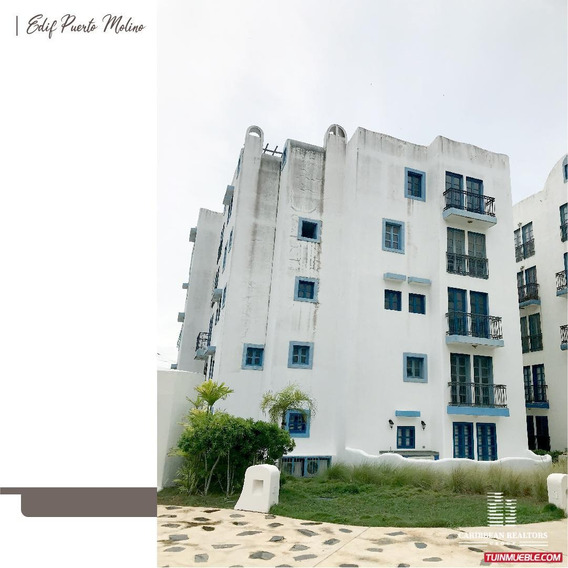Puerto Molino Apartamento En Alquiler