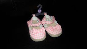 Zapatos Originales Carter Para Bebe Niña