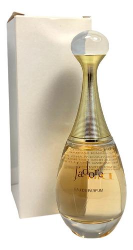 J'adore By Christian Dior Eau De Parfum Para Mujer 100ml...