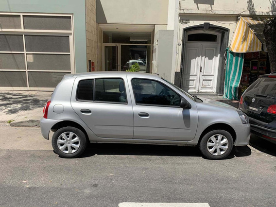 Renault Clio 1.2 Mio Confort Plus Abc 2013