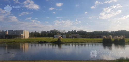 Imagen 1 de 13 de Terreno - San Matias Lote Al Agua