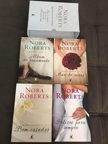 Combo Nora Roberts