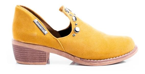 Botas Botitas Borcegos Zapatos Mujer Urbanas Cómodas