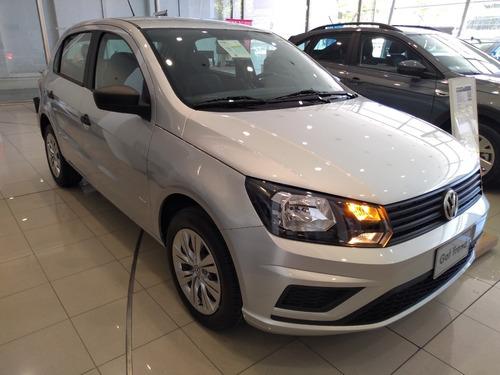 Volkswagen Gol Trend 1.6 Automático 2021 0km Ec
