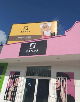 Traspaso Local Comercial Boutique Cancun