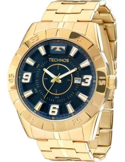Relógio Technos Masculino 2115kyz/4a