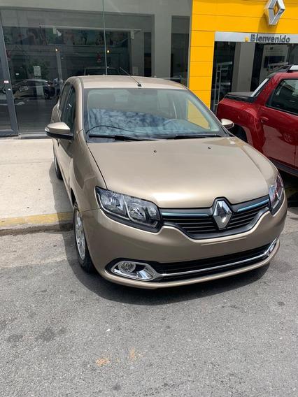 Renault Logan 1.6 Intens Automatico Oferta Tl