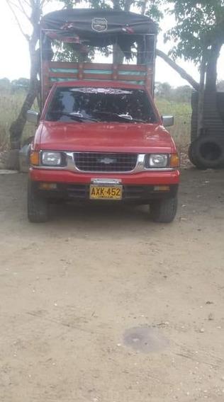 Chevrolet Luv Modelo 95