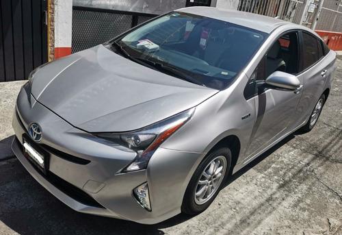 Imagen 1 de 10 de Toyota Prius Premium 2017
