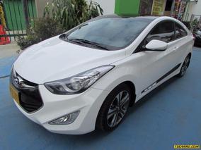 Hyundai Elantra I35 Coupe 2013