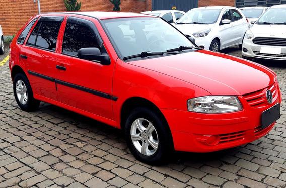 Volkswagen Gol 1.0 G Iv 4p 8v Gasolina