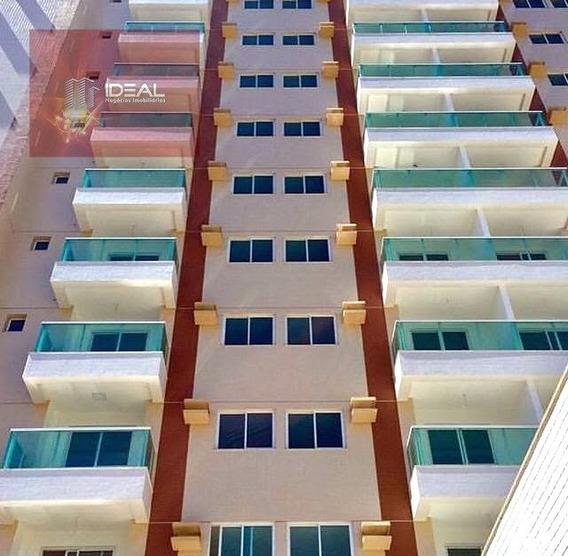 Ipanema Residence Em Campos Dos Goytacazes - 9367