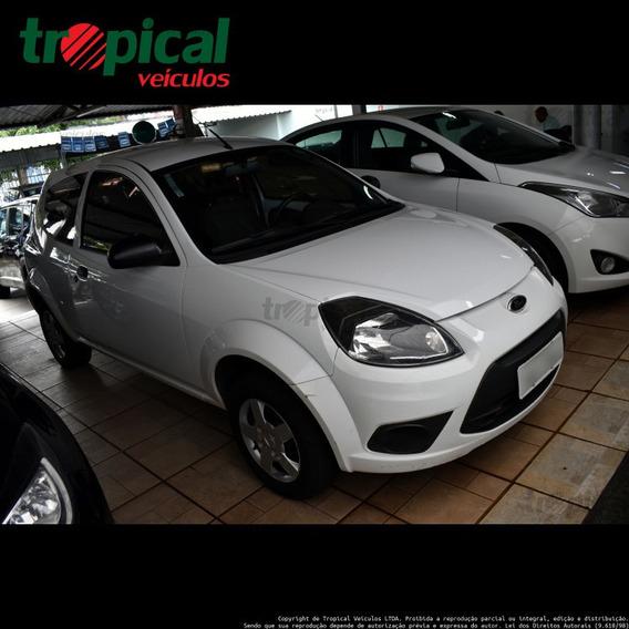 Ford Ka Mpi 1.0