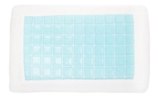 Almohada Spring Air Frosty Gel Estándar
