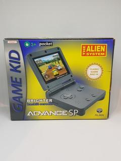 Consola Portatil Retro, Super Mario, Pacman Etc Snes