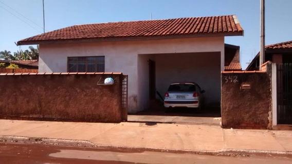 Casa Residencial À Venda, Jardim Bela Vista, Arandu. - Ca2187