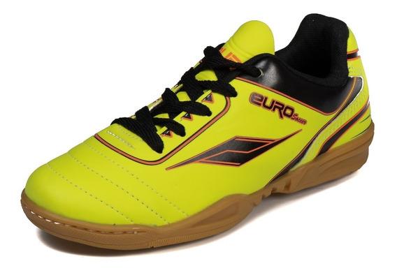 Chuteira Infantil Futsal Quadra Indoor Promoção Barato As032