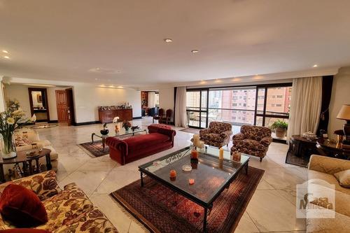 Imagem 1 de 15 de Apartamento À Venda No Lourdes - Código 315187 - 315187