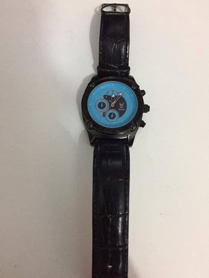 Relógio Alemão Kunigswerk Masculino - Com Caixa