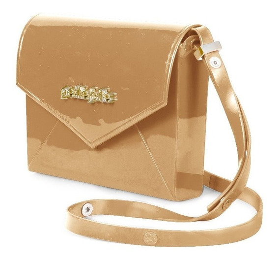 Bolsa Petite Jolie Feminina De Ombro E Transversal Hello Bag