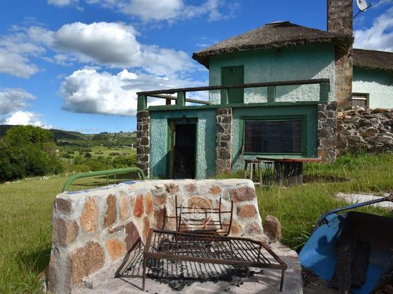 Bungalow - Villa Serrana Bed & Breakfast En Villa Serrana