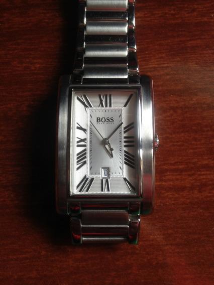 Relógio Hugo Boss Original, Comprado Na Vivara Com Nf!