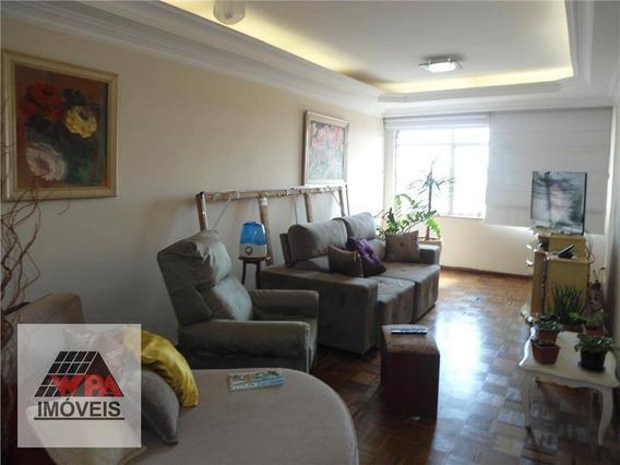 Apartamento À Venda, 90 M² Por R$ 360.000,00 - Jardim Santana - Americana/sp - Ap0267