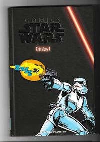 Comics Star Wars Clássicos 1