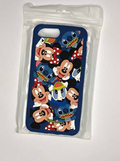 Capinha Disney iPhone 7 Plus 8 Plus