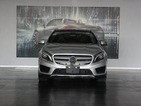 Mercedes-benz Gla Class Gla 250 Sport L4/2.0 Aut