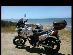 Yamaha 2010
