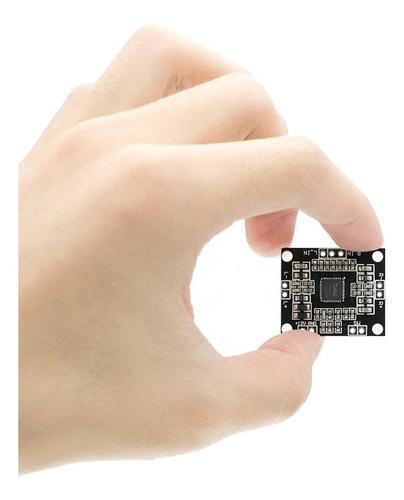 Modulo Pam8610 Amplificador 2x15w 12v Clase D 7.5v-15v
