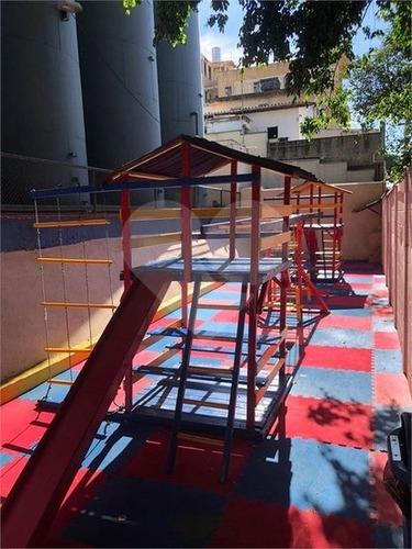 Apartamento 2 Dormitórios,sala Ampla,cozinha,wc, Vaga De Garagem Coberta,planalto-sbcampo - 373-im461644