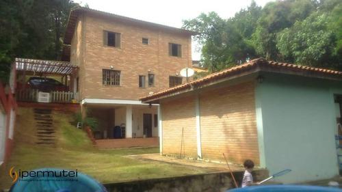 Casa À Venda, 250 M² - Cotia - Cotia/sp - Ca0122
