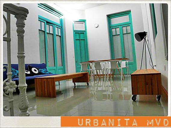 Residencia Estudiantil Femenina /hogar/ Urbanitamvd / Aguada