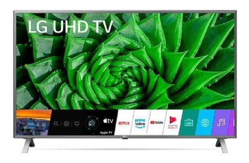 Tv LG 50 Pulgadas 50un8000 Led 4k-uhd Plano Smart Tv