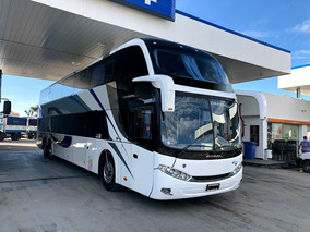 Metalsur Starbus 2 - Scania 380 - 2014 - Mix