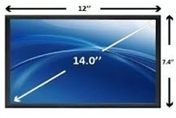 Tela Led 14.0 - Notebook Medion Akoya Ultrabook Md98121