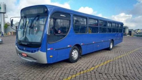 Imagem 1 de 6 de Ônibus Urbano Caio 2008, Mercedes Of 1722, 35 Lug, R$