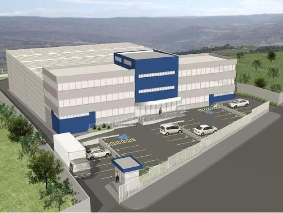 Galpão Para Alugar, 3275 M² Área Construída Por R$ 80.000/mês - Parque Rincão - Cotia/sp - Ga0299