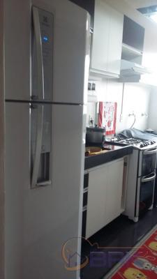 Apartamento - Parque Santa Rosa - Ref: 2527 - V-2527