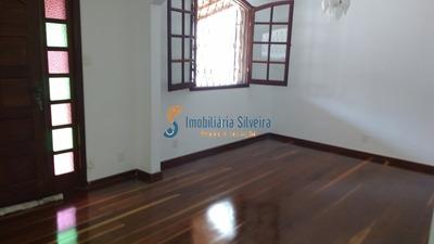 Casa 3 Quartos, Suíte, 4 Vagas, Bairro Nova Floresta, Belo Horizonte - 4176
