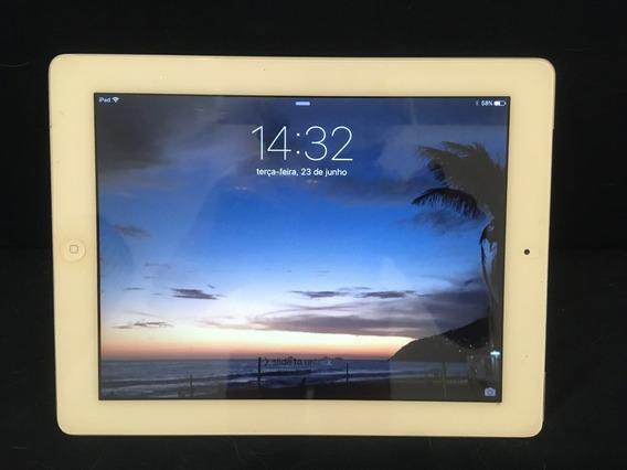 iPad 2 Branco -3g - 64gb