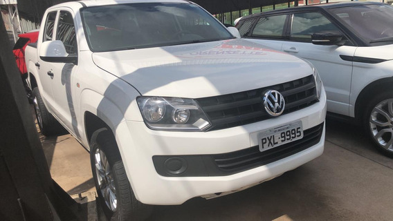 Volkswagen Amarok 2.0 Se Cab. Dupla 4x4 4p 2015