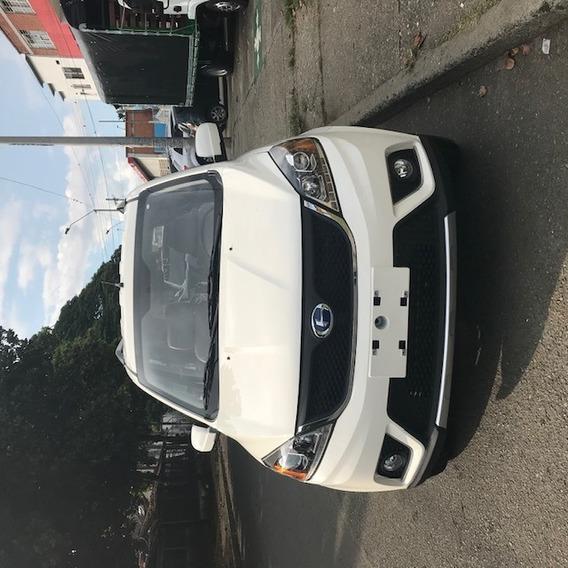 Changue M50s 2020